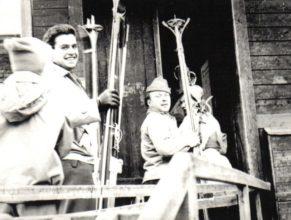 Jábrt Jaroslav, Franc M.
