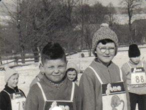 Roleček Jan, Malá Milena