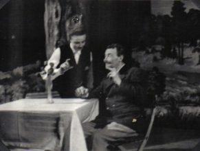 Teplý Jaroslav a s. Lukeš