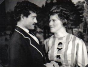 B. Suchánek a Pitařová Hedvika
