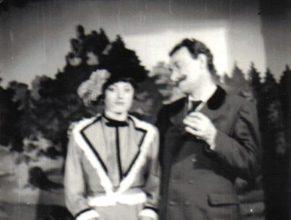 Novotná Marie a s. Lukeš