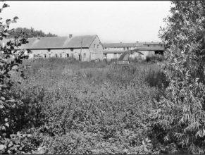 Nově vybudované středisko v Dolních Vlčkovicích.