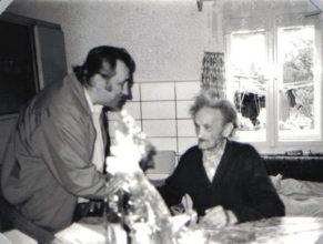 Petrásek Josef, zástupce SPOZu.