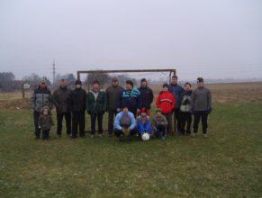 Společný obrázek účastníků.