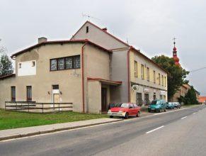Kulturní dům.