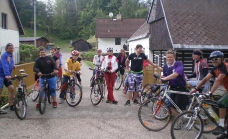 Cyklovýlet – okolí Dvora Králové nad Labem