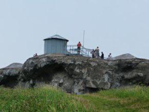 Pevnost Dobrošov.