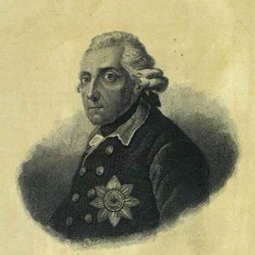 Bedřich II. (Fridrich II.)