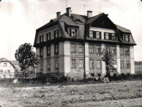 Činžovní dům čp. 101.