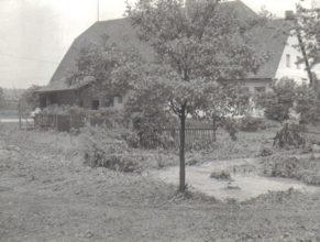 kovárna u Řeháků