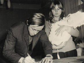 Manželé Věra a Miroslav Suchánkovi.
