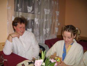 Pavel Prokop s manželkou Renátou.