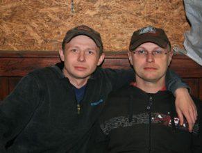 Vpravo Jan Vitebský.