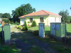 Dům rodiny Suchánkovy, Dolní Vlčkovice.