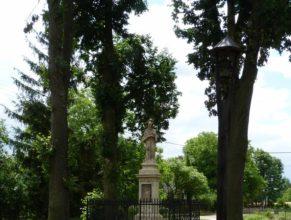 Pomník.