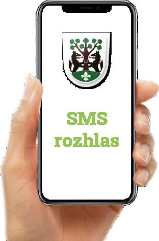SMS banner
